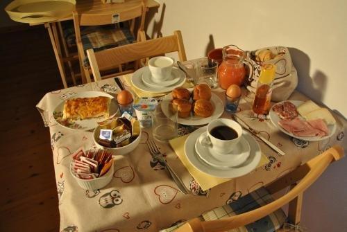 Bed & Breakfast Gemma - фото 12