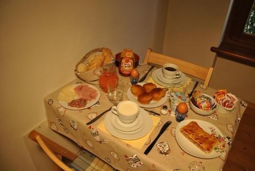 Bed & Breakfast Gemma - фото 18