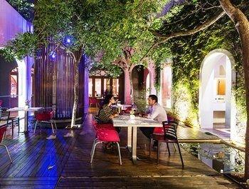 Rosas & Xocolate Boutique Hotel+Spa - фото 11