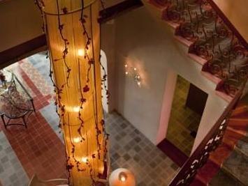 Rosas & Xocolate Boutique Hotel+Spa - фото 18