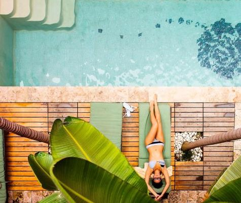 Rosas & Xocolate Boutique Hotel+Spa - фото 22