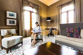 Rosas & Xocolate Boutique Hotel+Spa - фото 4