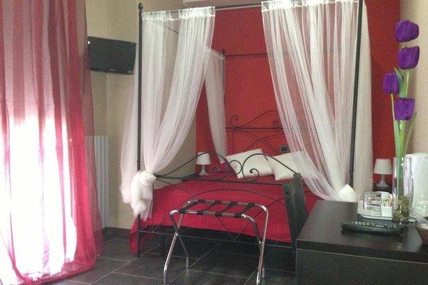 Гостевой дом «Residence Fiera Milano B&B», Ро