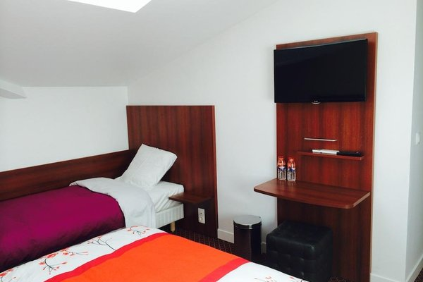 Hotel Rythme - фото 1