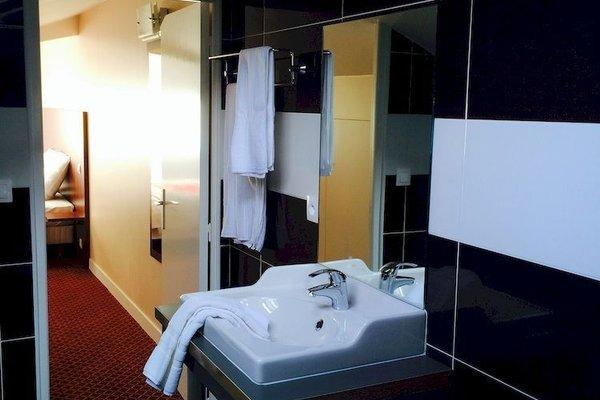 Hotel Rythme - фото 2