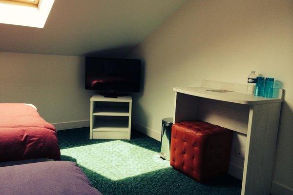 Hotel Rythme - фото 8