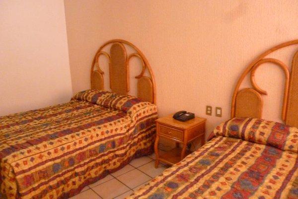 Hotel Huautla - фото 1