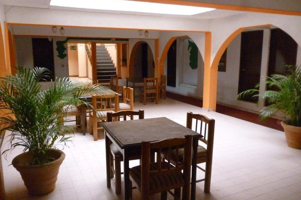 Hotel Huautla - фото 19