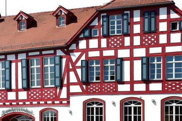 Domherrenhof - фото 23
