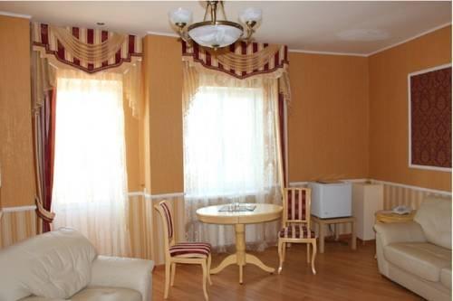 Гостиница Донжон - фото 15