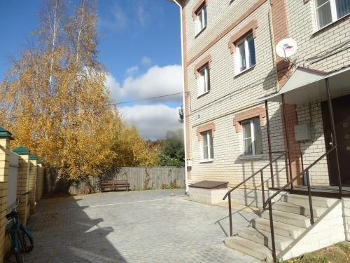 Гостевой дом Заволжье - фото 16