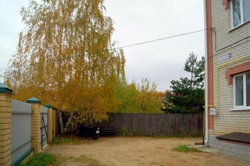 Гостевой дом Заволжье - фото 18