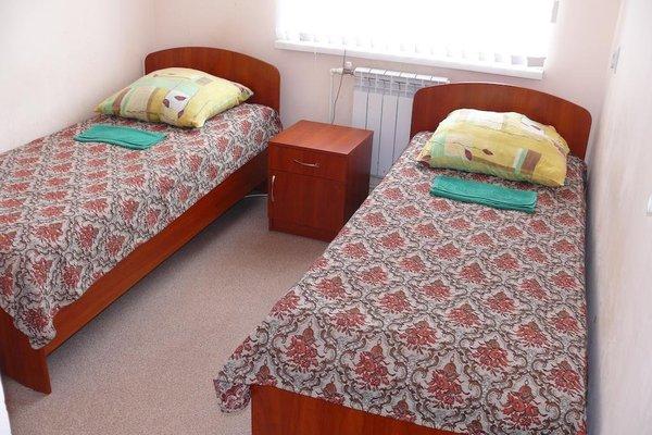 Гостевой дом Заволжье - фото 2