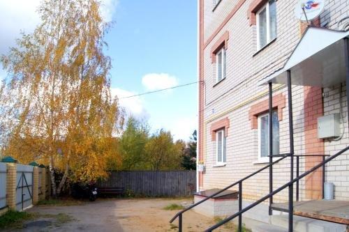 Гостевой дом Заволжье - фото 20