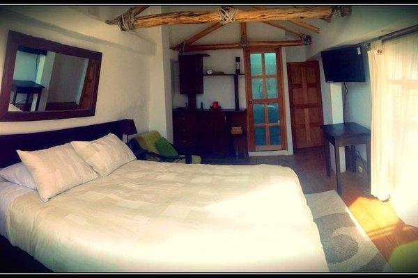 Samana Inn & Spa - фото 25