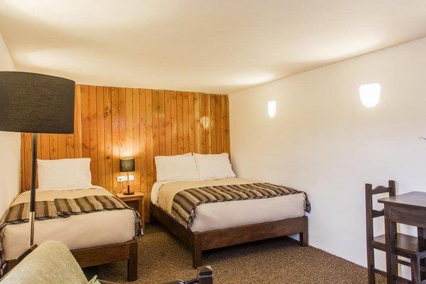 Samana Inn & Spa - фото 12