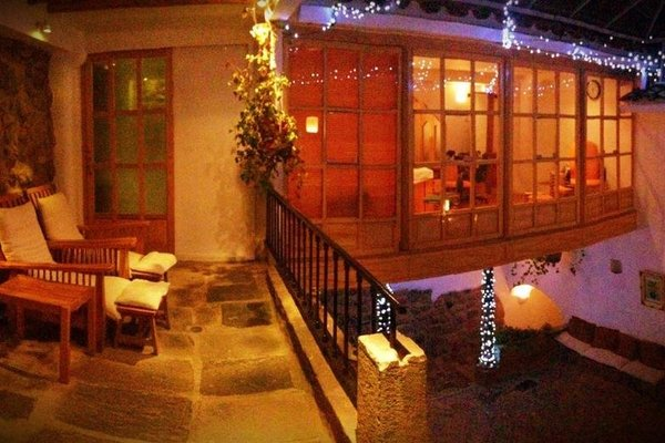 Samana Inn & Spa - фото 15