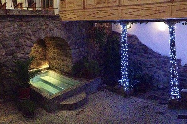 Samana Inn & Spa - фото 22
