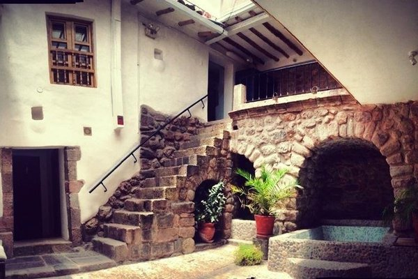 Samana Inn & Spa - фото 23