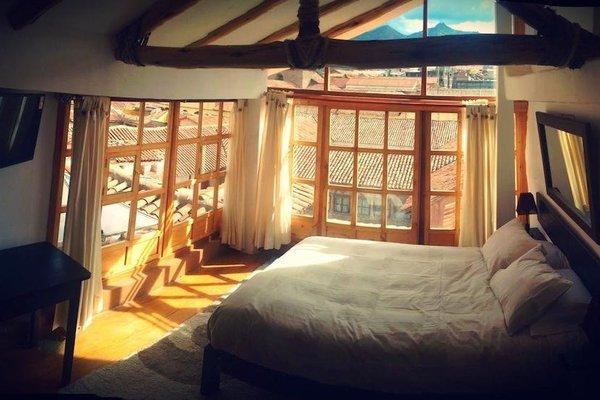 Samana Inn & Spa - фото 3