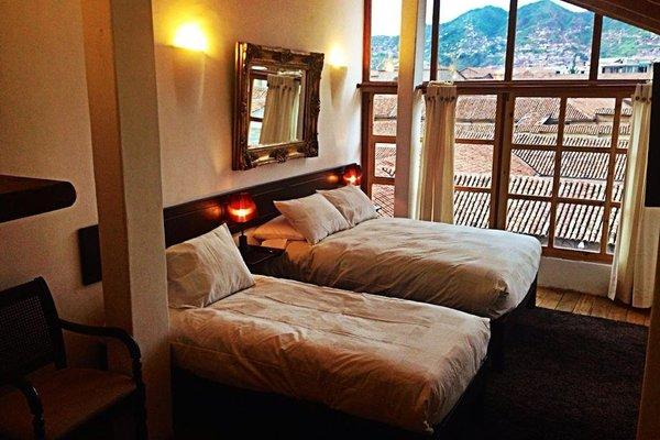 Samana Inn & Spa - фото 4