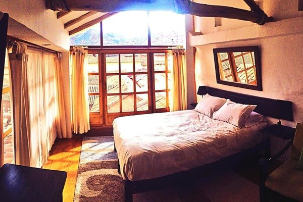 Samana Inn & Spa - фото 5