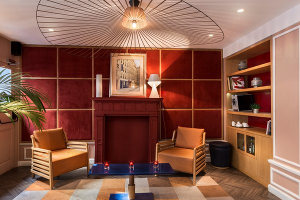 Hotel Axel Opera by Happyculture - фото 8