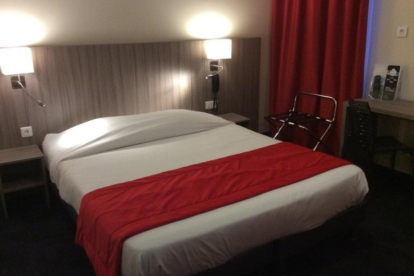 Reims Hotel - фото 2