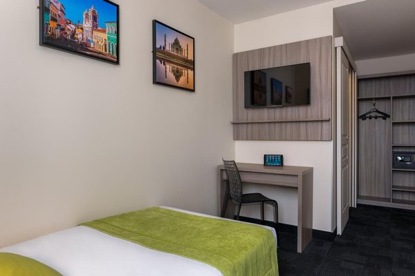 Reims Hotel - фото 3