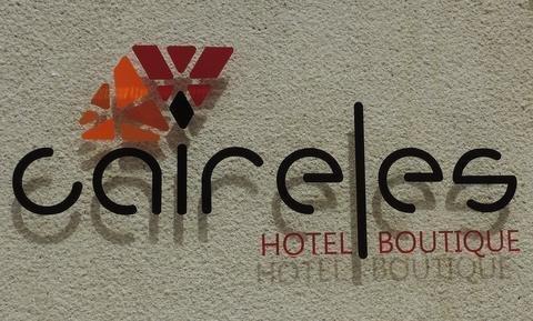 Hotel Boutique Caireles - фото 19
