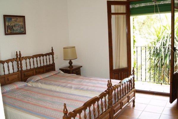 Casa Rural El Retiro - фото 34