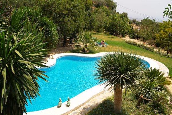Casa Rural El Retiro - фото 12