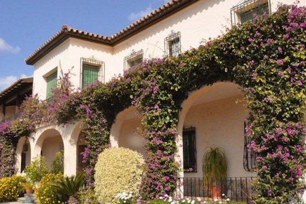 Casa Rural El Retiro - фото 13