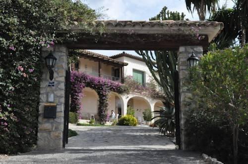 Casa Rural El Retiro - фото 14