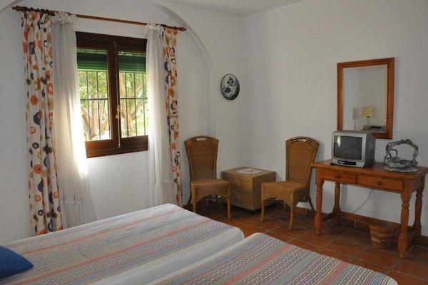 Casa Rural El Retiro - фото 2
