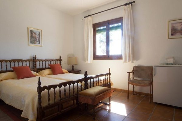 Casa Rural El Retiro - фото 3