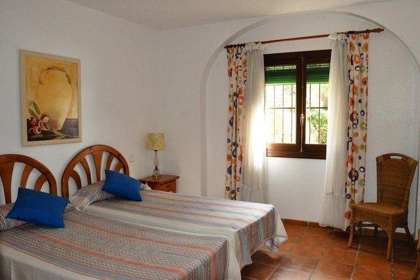 Casa Rural El Retiro - фото 4