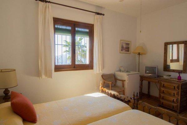 Casa Rural El Retiro - фото 5