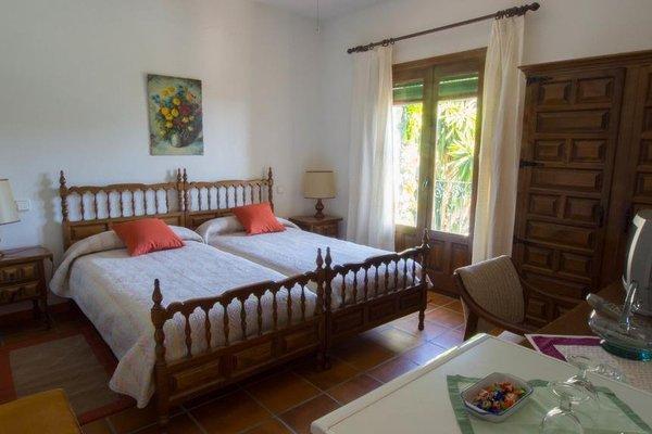 Casa Rural El Retiro - фото 6