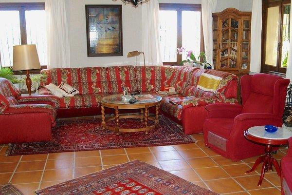Casa Rural El Retiro - фото 8