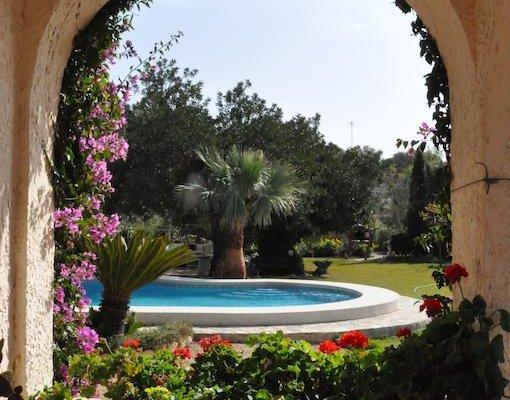 Casa Rural El Retiro - фото 9