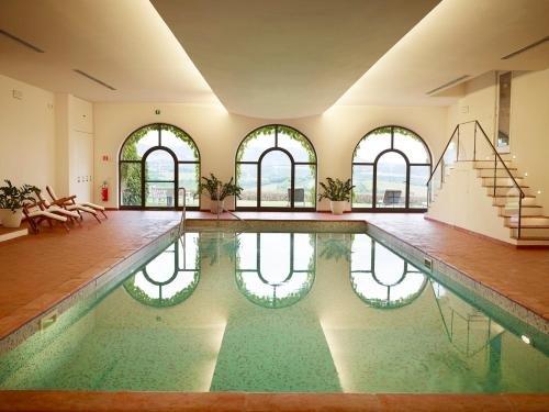 Hotel Le Fontanelle - фото 15