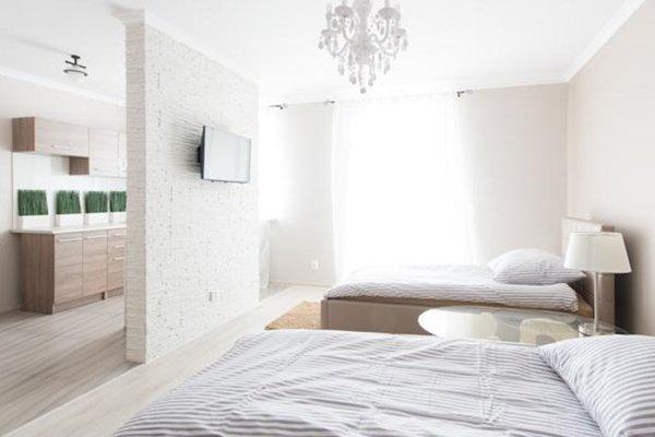 Apartamenty Branickiego - фото 26