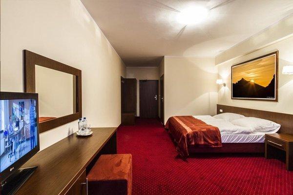 Hotel Tatra - фото 1