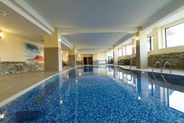 Hotel Tatra - фото 15