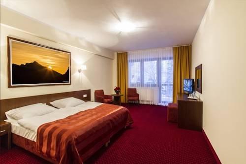 Hotel Tatra - фото 2