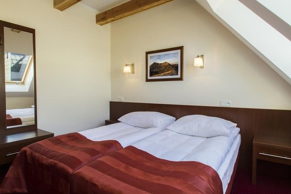 Hotel Tatra - фото 5