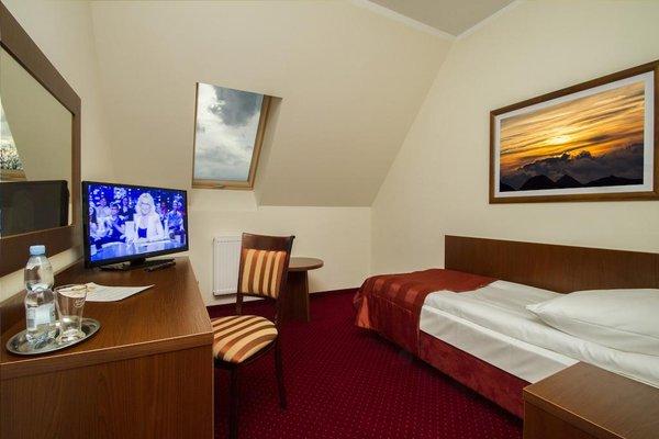 Hotel Tatra - фото 7