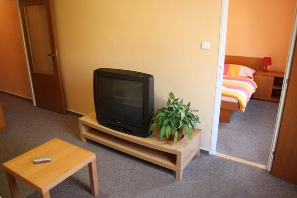 Parkhotel Opava - фото 8