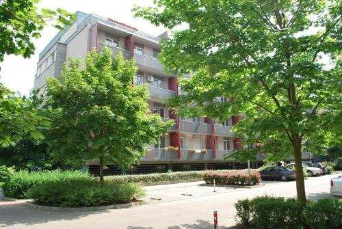 Chotesovska Apartment with Parking Place - фото 22